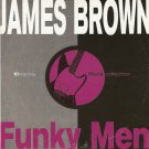 FUNKY MEN - 10 Tracks Rock collection       JAMES BROWN