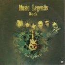 MUSIC LEGENDS ROCK SCORPIONS