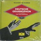 DEUTSCHE GRAMMOPHON vol.3 3cd set sealed 23 tracks MOZART TCHAIKOVSKY VIVALDI