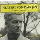 GUSTAV MAHLER symphone Nr.4 G-dur HERBERT VON KARAJAN