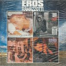 4 CD set collection sealed 41 tracks EROS RAMAZZOTTI