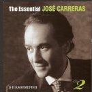 The Essential 18 Tracks CD No 2 JOSE CARRERAS