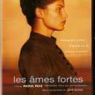 LES AMES FORTES (SEALED) LAETITIA CASTA, JOHN MALKOVICH R2 PAL only French