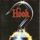 HOOK ROBIN WILLIAMS, DUSTIN HOFFMAN, JULIA ROBERTS R2 PAL