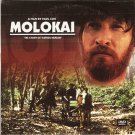 MOLOKAI: THE STORY OF FATHER DAMIEN dvd WENHAM, HOFFMAN R0 PAL