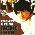 THE FEARLESS HYENA Jackie Chan  CANTONESE no English R0 PAL