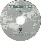 MAGIKAL JOURNEY promo cd2 collection 11 tracks TIESTO