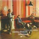 REFLECTIONS cd 10 tr. MANOS HADJIDAKIS RAINING PLEASURE