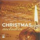 Christmas Melodies cd 13 tr. PAVAROTTI SINATRA VARIOUS