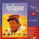 FORT SAGANNE GERARD DEPARDIEU, NOIRET, DENEUVE, MARCEAU R2 PAL only French