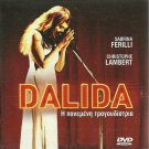 DALIDA Sabrina Ferilli, Charles Berling, Christopher Lambert R2 PAL only FRENCH