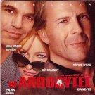 BANDITS Bruce Willis Billy Bob Thornton Cate Blanchett Troy Garity R2 DVD
