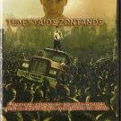 I AM OMEGA Mark Dacascos Geoff Meed Jennifer Lee Wiggins R2 DVD