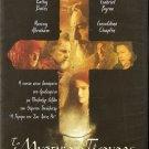 THE BRIDGE OF SAN LUIS REY Robert De Niro Kathy Bates Gabriel Byrne R2 DVD
