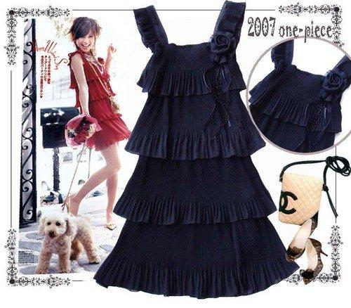 D0024 - Dress