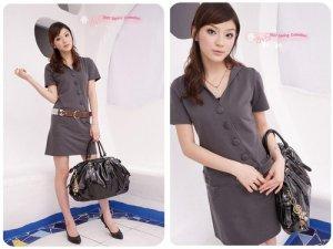 D0029 - Cotton Dress