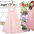 D0047 - Chiffon Dress