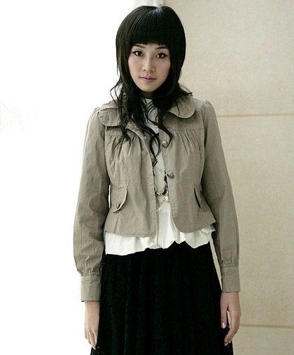 J0014 - Jacket