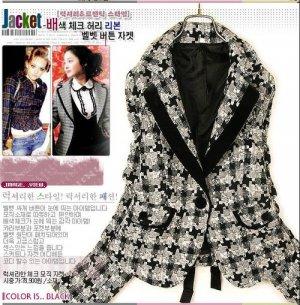 J0015 - Woolen Jacket