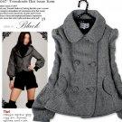 J0016 - Duffel Jacket