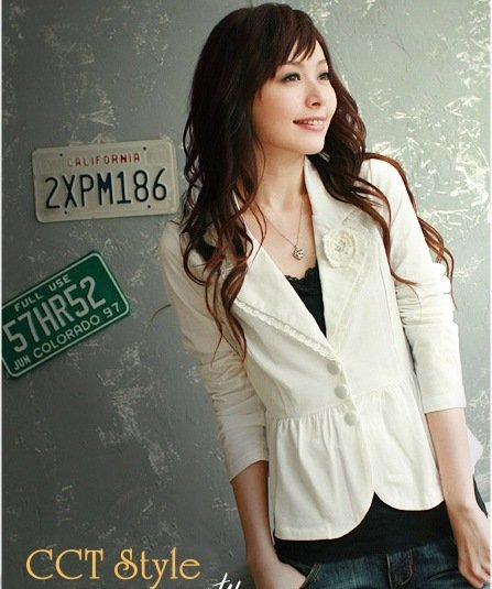 J0018 - Cotton Jacket