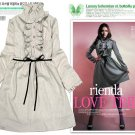 D0071 - Woolen Dress