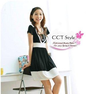 D0088 - Cotton Dress