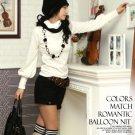 B0088 - Cotton Wool Blouse