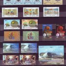 """Egypt, Ägypten, Egipto """"MNH"""" Every Stamp Issued in Egypt in 2003"""