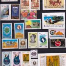 """Egypt """"MNH"""" 10 Years (2000-2009) Collection all stamps"""