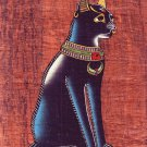 """Egyptian, Pharaonic, Authentic Papyrus Paint size 30x40 cm12""""x16"""" 14 to choose"""