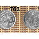 "1994 Egypt Silver Coins ""Saladin (Salah al-Din Yusuf Ibn Ayyub)"" UNC KM#763 , 5P"