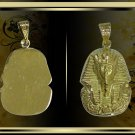 Hall Marked 18 Karat Egyptian Gold pendant, many too choose from as pictured