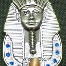 Egyptian Pharaoh Refrigerator Magnet    Historical Figurines after 2000