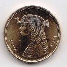 Coins Metal-Munzen-Monedas- LOT x10 Egypt QUEEN CLEOPATRA UNC Coins