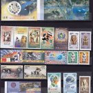 "Egypt,Ägypten, Egipto ""MNH"" Every Stamp 2013 Complete Year Set"