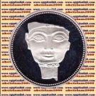 1994 Egypt silver 5 Pound Proof coin Ägypten Silbermünzen,Queen Hatsheput,#KM790