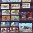 """Egypt, Ägypten, Egipto مصر """"MNH"""" Every Stamp Issued in Egypt in 2003"""