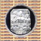 1993 Egypt silver 5 Pound Proof coin Ägypten Silbermünzen, King Menkaure
