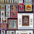 """Egypt, Ägypten, Egipto مصر """"MNH"""" Every Stamp Issued in Egypt in Year 1972"""