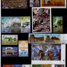 "Egypt Egito Egipto Mısır Египет Ägypten ""MNH"" Every Stamp 2012 complete Year Set"