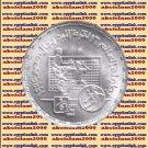 "1999 Egypt Egipto مصر Silver Coins "" Men's World Handball Championship"" ,5 P"