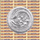 """1980 Egypt Egipto Египет Ägypten Silver Coins """" PEACE TREATY ANWAR SADAT """" ,1 P,"""