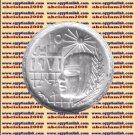 """1979 Egypt Egipto Египет Ägypten Silver Coins """" 1971 Corrective Revolution """",1 P"""