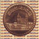 "1982 Egypt Egipto Египет Ägypten Gold Coins "" Millinery of Al Azhar Mosque"", 1 P"