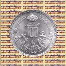 """1998 Egypt Egipto Египет Ägypten Silver Coins """"The Egyptian Survey Authority"""",5P"""
