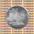 """1989 Egypt Egipto Египет Ägypten Silver Coins """"Egyptian Export  Exposition """",5 P"""