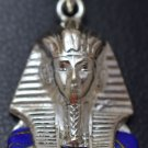"""Hallmark Egyptian Pharaonic Silver Pendant """"  King Tutankhamun """" Variety"""