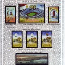 "Egypt Egipto Египет مصر Ägypten ""MNH"" Stamps Issued in Egypt Year 2010 set"