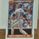 BASEBALL - GRIFFEY, KEN  JR